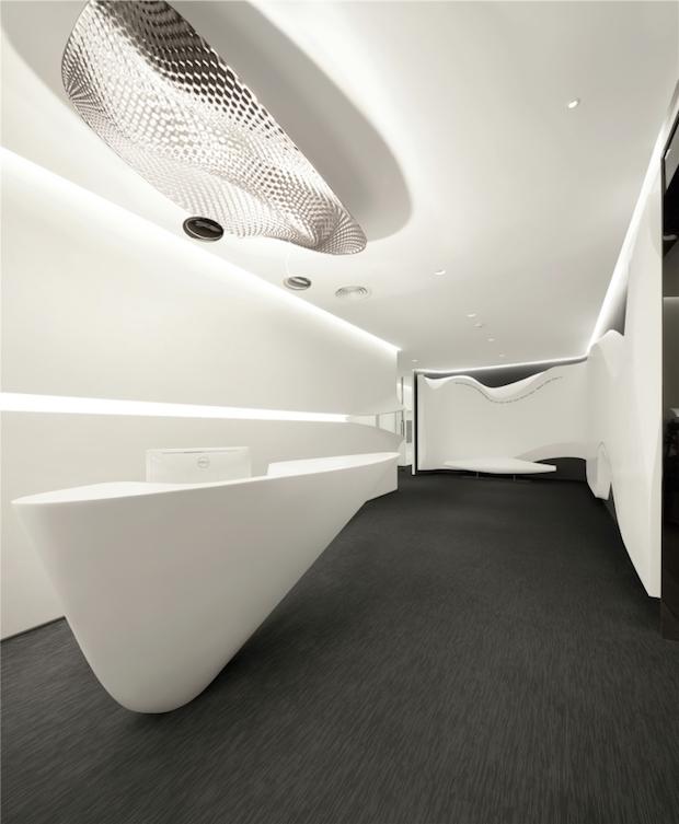 BWM Office - Guangzhou - 2