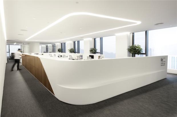 BWM Office - Guangzhou - 3