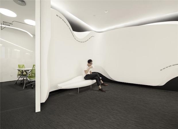 BWM Office - Guangzhou - 3a