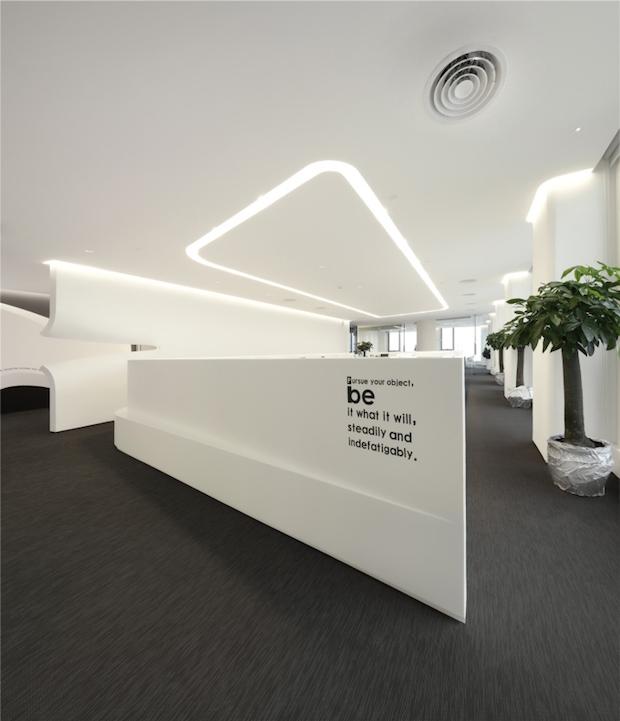 BWM Office - Guangzhou - 3b