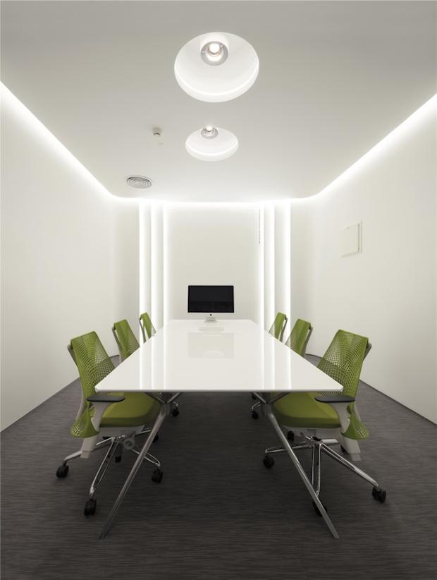 BWM Office - Guangzhou - 7