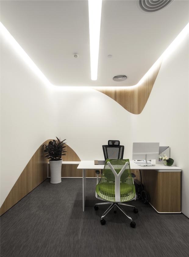 BWM Office - Guangzhou - 8