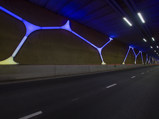 Hondsrugtunnel - Emmen - 6