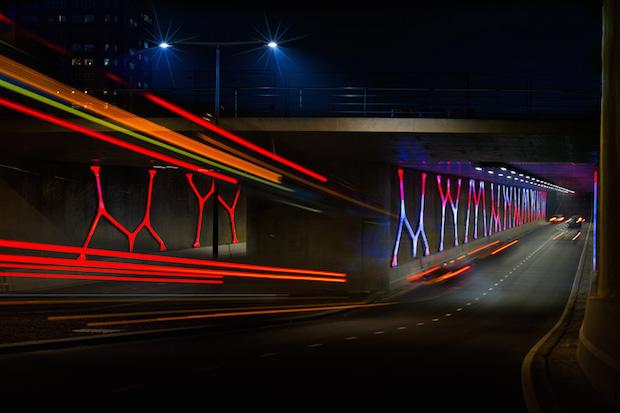 Hondsrugtunnel - Emmen - 8