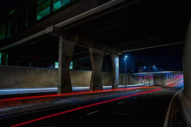 Hondsrugtunnel - Emmen - 9