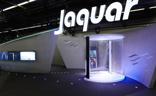 Jaquar - ISH2015 - 1