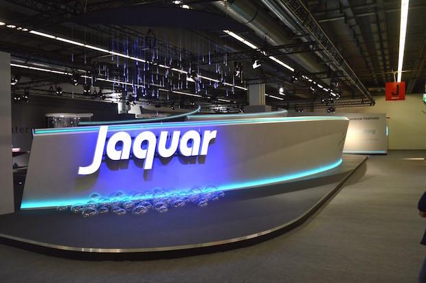 Jaquar - ISH2015 - 1a