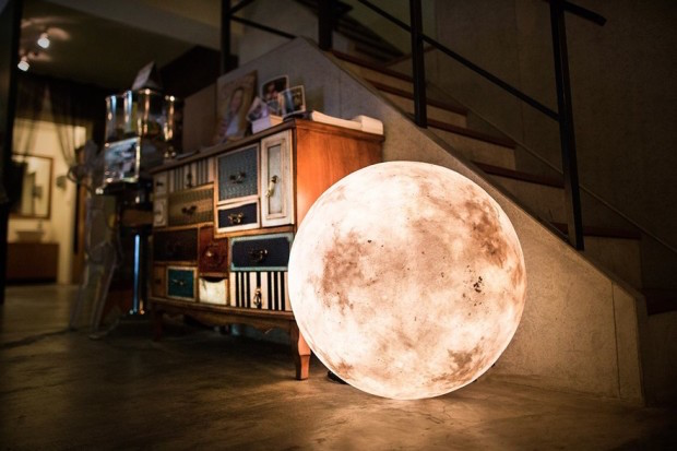 Luna - Acorn Studios - 2