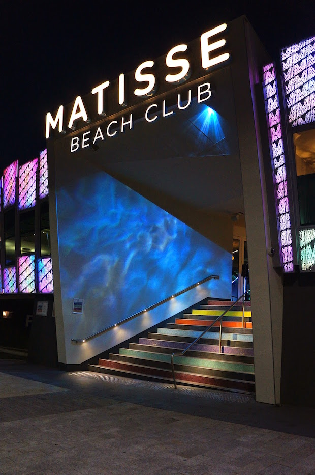 Matisse Beach Club - Scarborough - 14