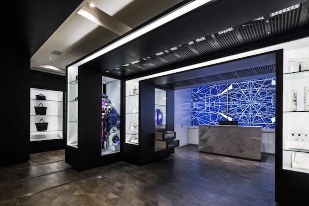 Richard Emden Store - 1
