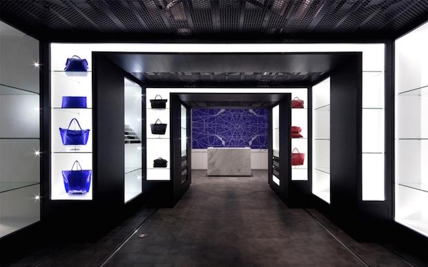 Richard Emden Store - 2