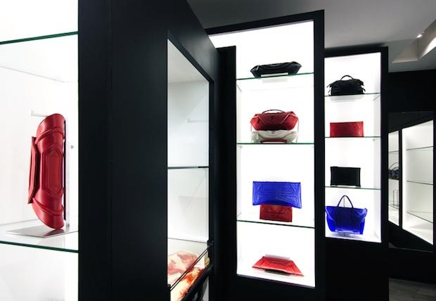 Richard Emden Store - 3