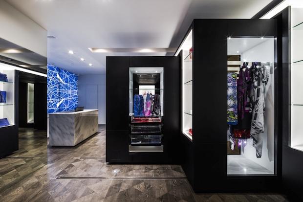 Richard Emden Store - 5