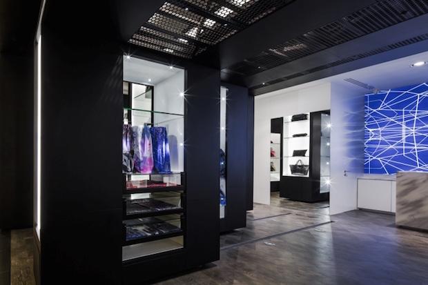 Richard Emden Store - 8