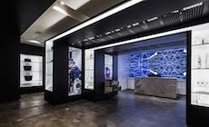 Richard Emden Store – Bangkok