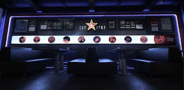 Soyuz Lounge - 3b