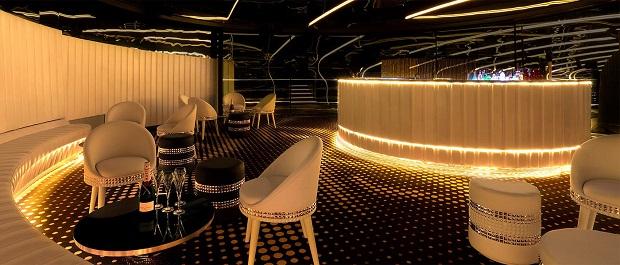 Bond Club - Melbourne - 2a