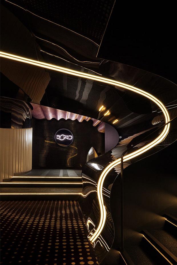 Bond Club - Melbourne - 4