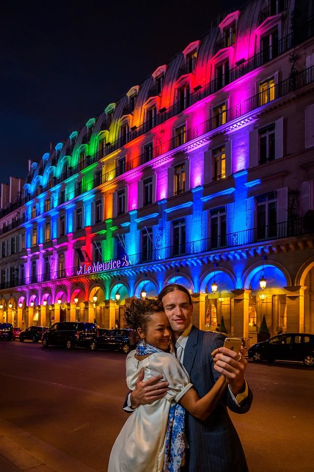 Hôtel Le Meurice - Paris - 4