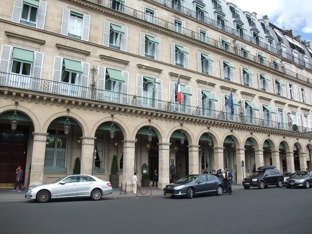 Hôtel Le Meurice - Paris - 7