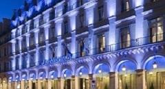 Hôtel Le Meurice – Paris