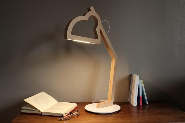 Lysa Lamp - 1