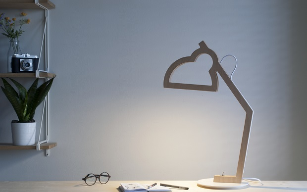 Lysa Lamp - 2
