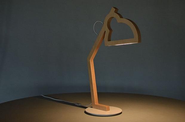 Lysa Lamp - 3