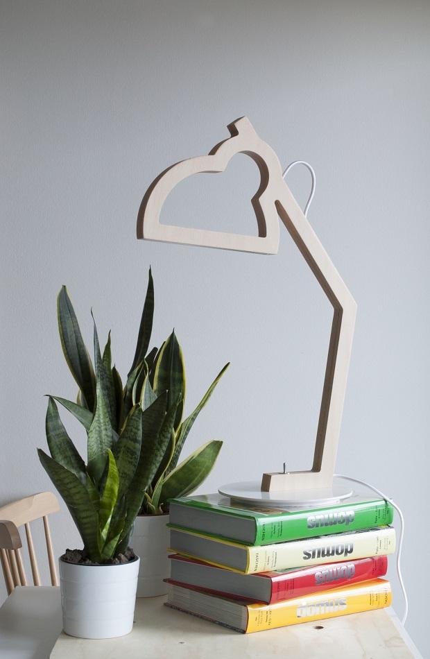 Lysa Lamp - 5