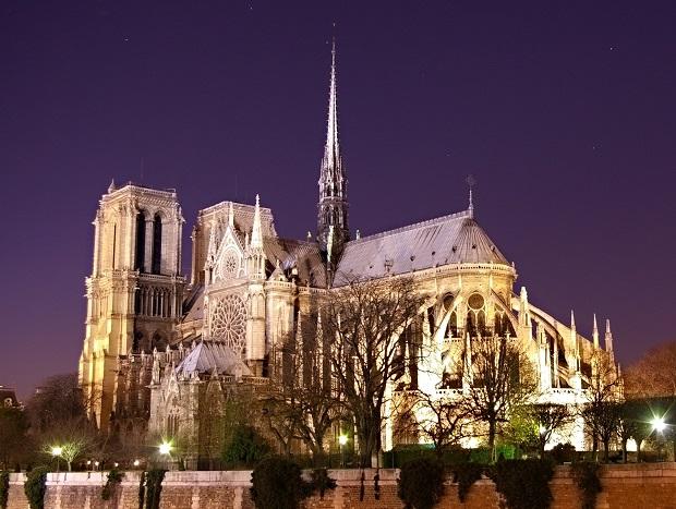 Notre-Dame de Paris - 10