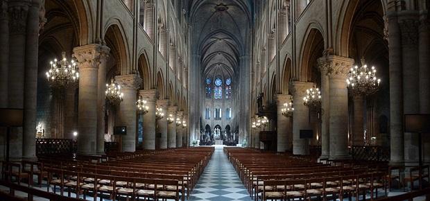 Notre-Dame de Paris - 2