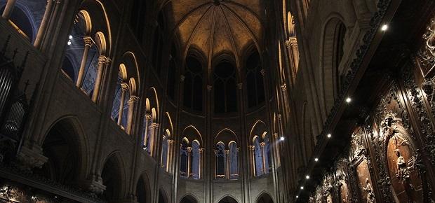 Notre-Dame de Paris - 3