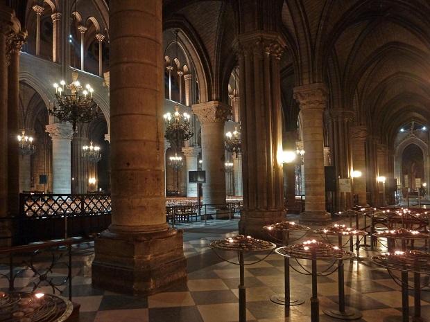 Notre-Dame de Paris - 3a