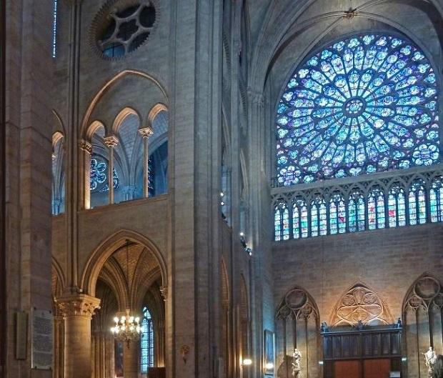 Notre-Dame de Paris - 4