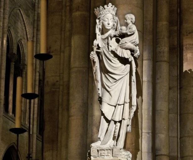 Notre-Dame de Paris - 9