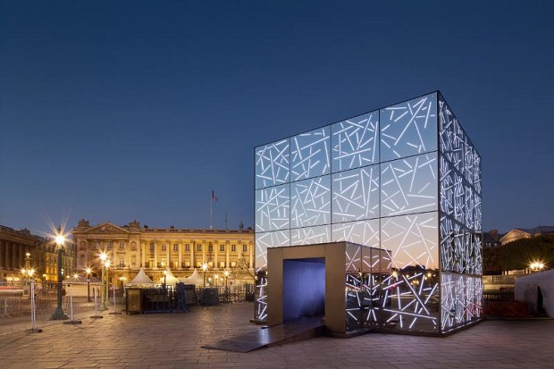 Sensations Futures - Saint Gobain 350 - Paris - 12b