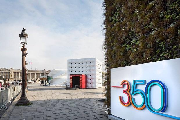 Sensations Futures - Saint Gobain 350 - Paris - 26