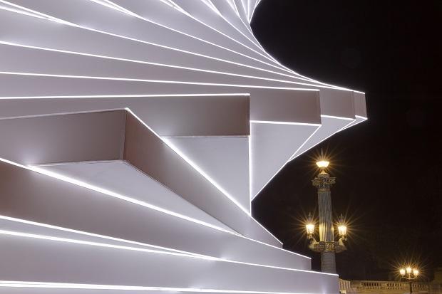 """Pavillon """"Créer"""" de Saint-Goba"""