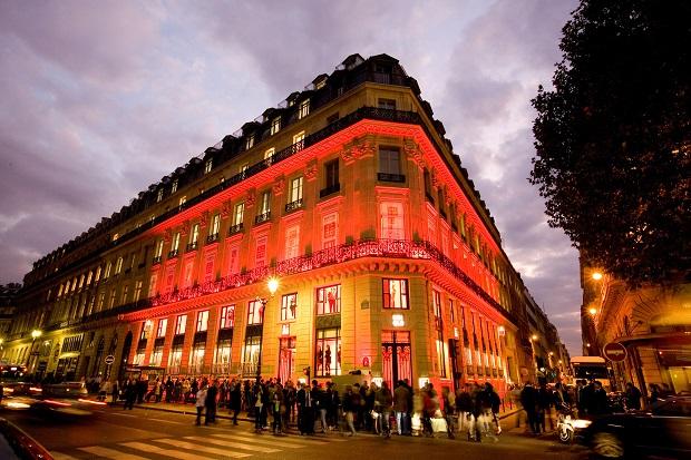 Uniqlo Paris Opéra - 1