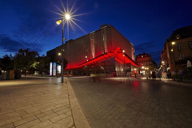 Galeries Lafayette - Metz - 2e