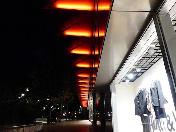 Galeries Lafayette - Metz - 3