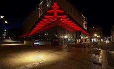 Galeries Lafayette – Metz