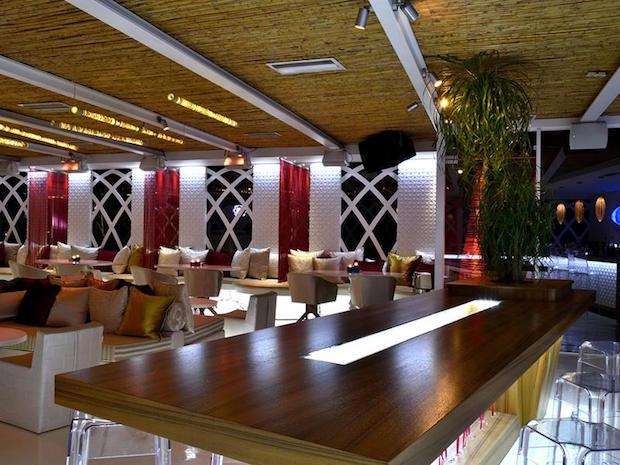 M Ultra Lounge - 13