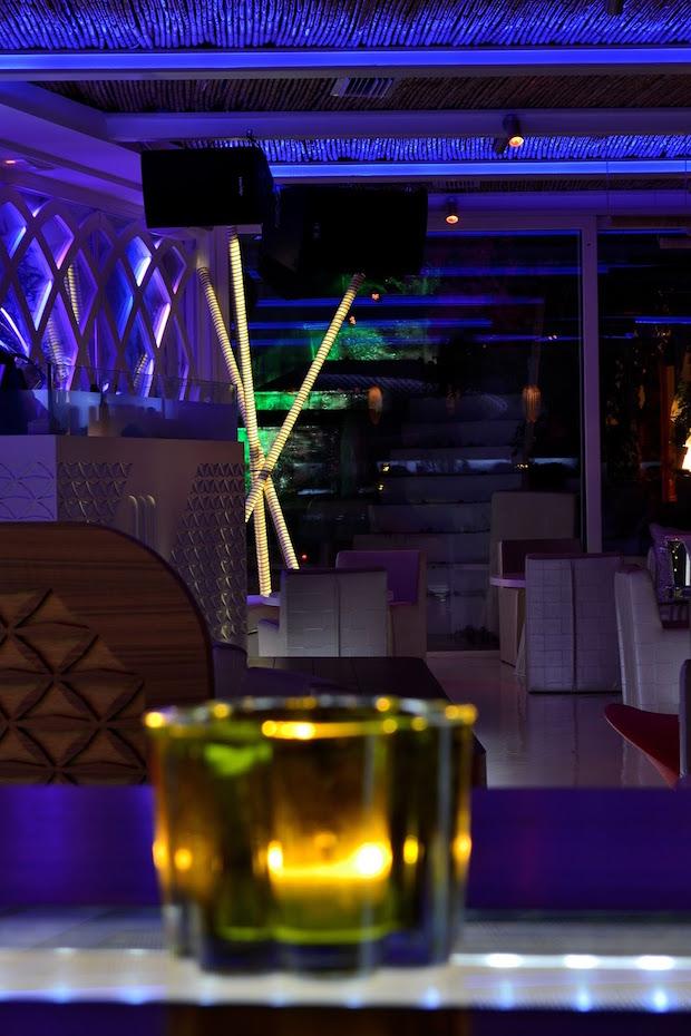 M Ultra Lounge - 14