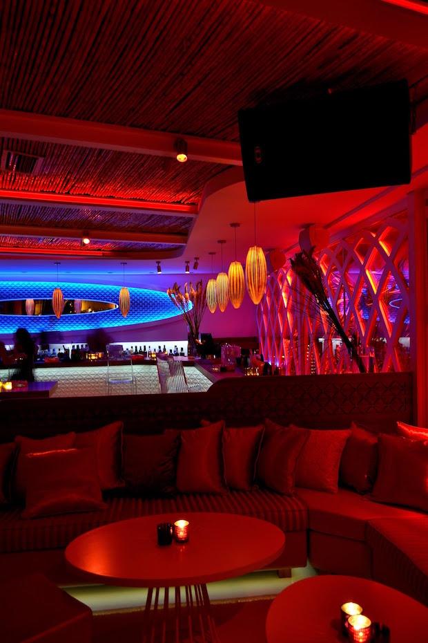 M Ultra Lounge - 15