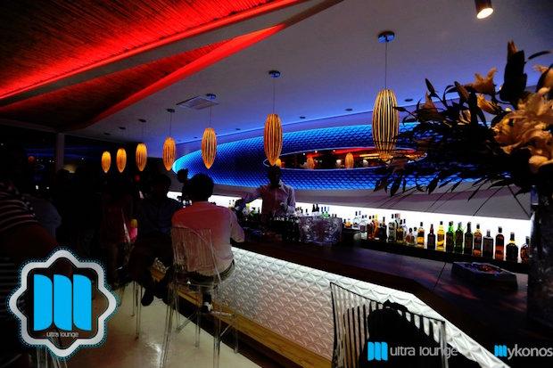 M Ultra Lounge - 17
