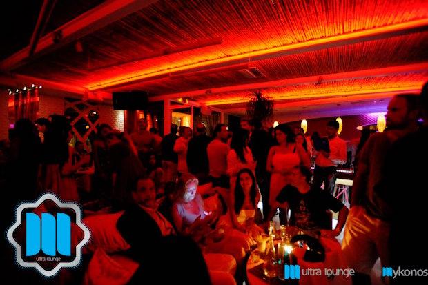 M Ultra Lounge - 19