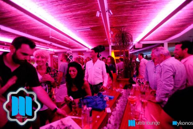 M Ultra Lounge - 22