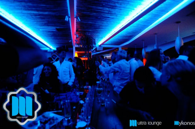 M Ultra Lounge - 23