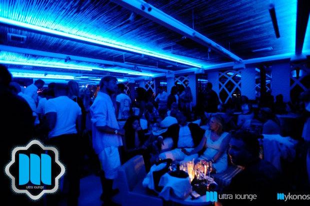 M Ultra Lounge - 26